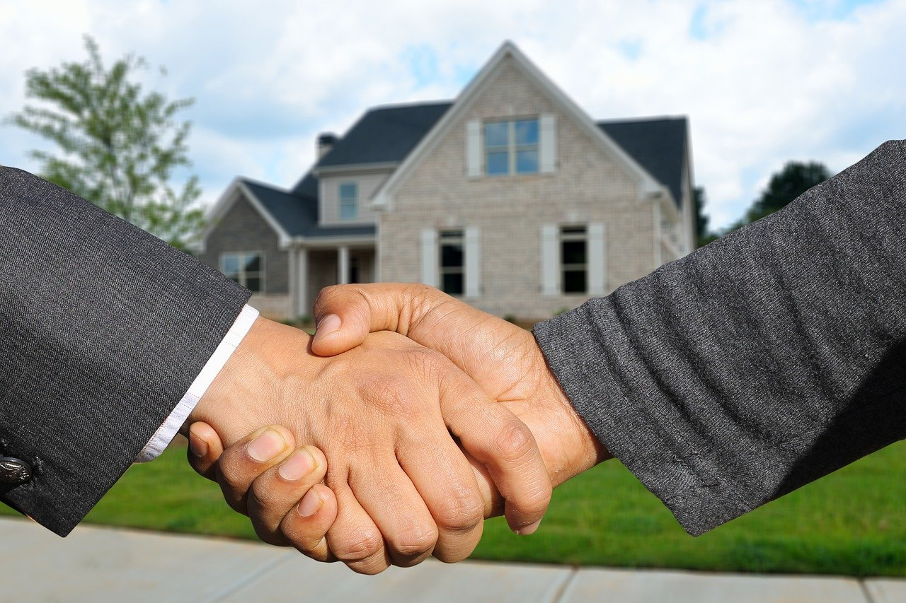 buying a house with property solicitors